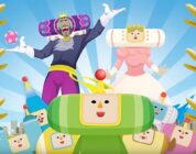 Katamari Damacy Reroll Recensione PC Switch apertura