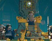 Lego The Hobbit gratis