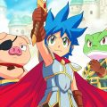 Monster Boy and the Cursed Kingdom Recensione PS4 Xbox One Switch apertura
