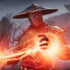 Mortal Kombat 11 shiver entertainment