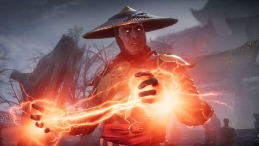 Mortal Kombat 11 shiver entertainment