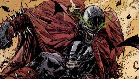 Mortal Kombat 11: Spawn potrebbe far parte del roster