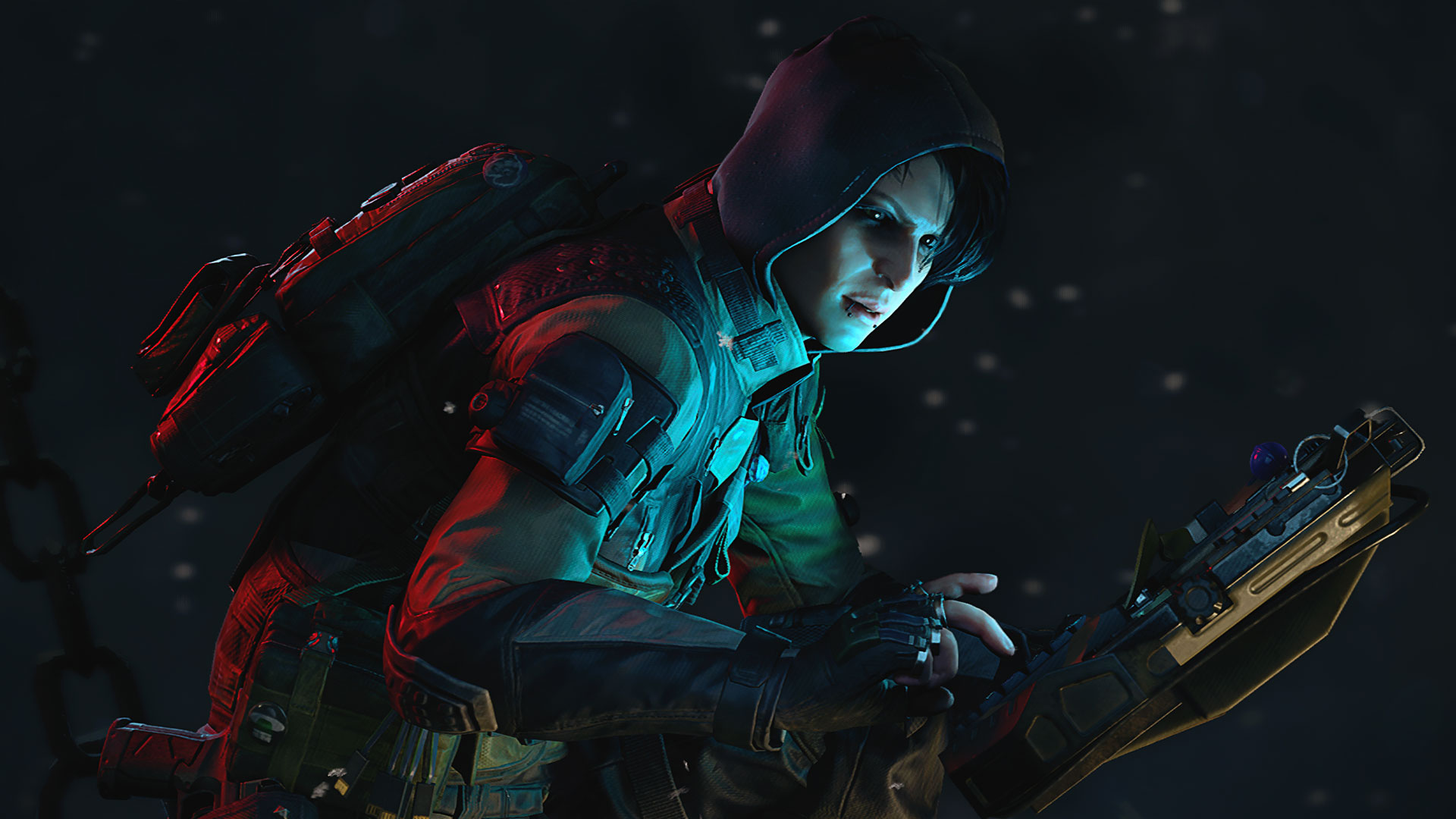 Operation Absolute Zero Call of Duty Black Ops 4