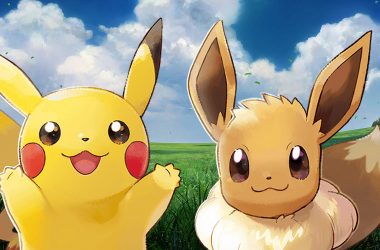 Pokémon Let's Go Pikachu Eevee Recensione Switch Apertura