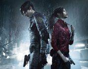 Resident Evil 2 Remake Provato Anteprima PC PS4 Xbox One apertura