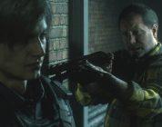 Resident Evil serie tv netflix