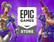 Steam Epic Games Store