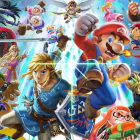 super smash bros. ultimate streaming