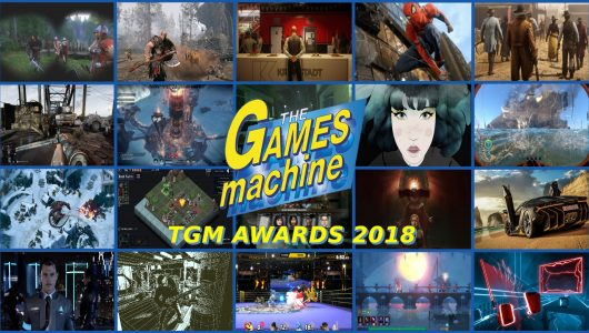 TGM Awards 2018 vincitori