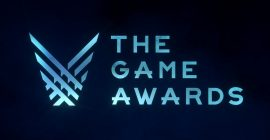 The Game Awards 2019 data