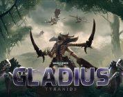 tyranids Warhammer 40000 Gladius Relics of War Tiranidi