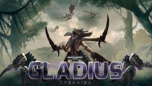 Warhammer 40000 Gladius Relics of War Tiranidi