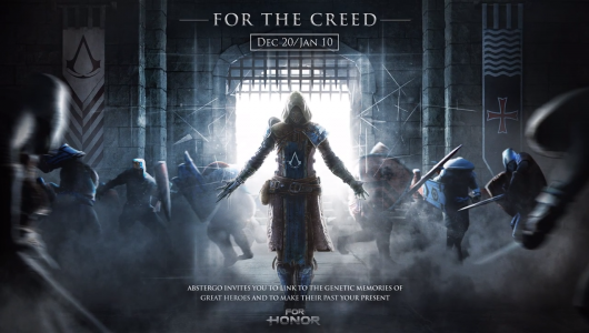 for honor for the creed