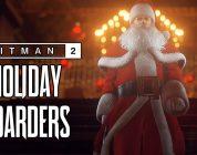 hitman 2 holiday hoarders