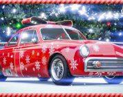 gta online sorprese festive