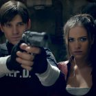 Resident Evil 2 trailer live action