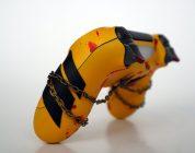 Mortal Kombat 11 ps4 controller scorpion