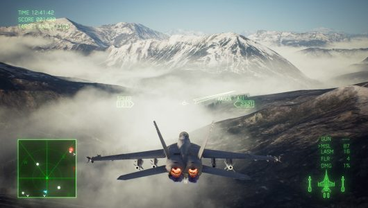 Ace Combat 7 Skies Unknown Recensione PC PS4 Xbox One 11
