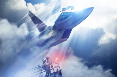 Ace Combat 7 Skies Unknown Recensione PC PS4 Xbox One apertura