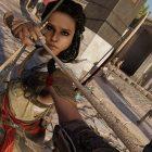 Assassin's Creed antica roma