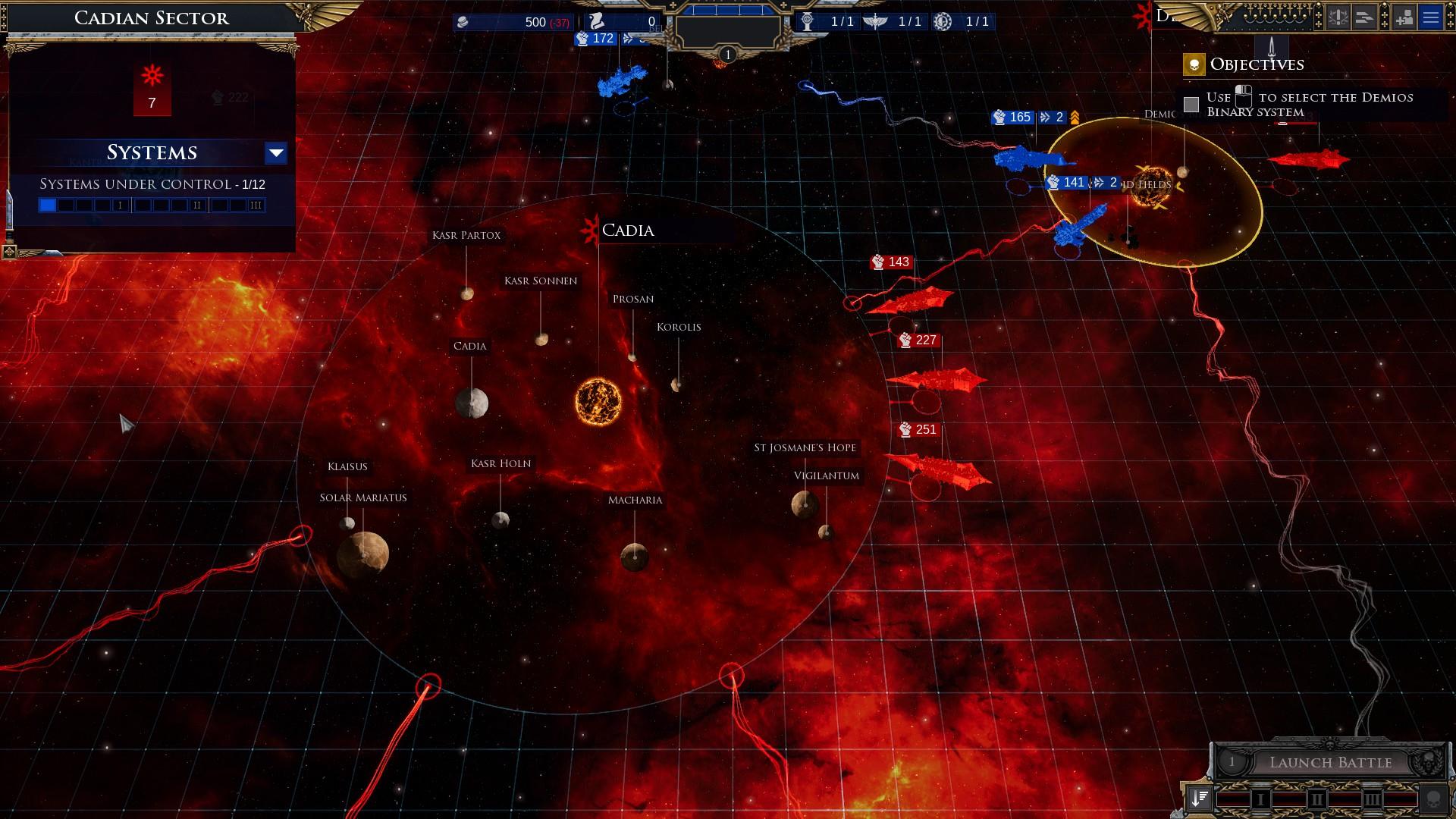 Battlefleet Gothic Armada 2 Recensione PC 01