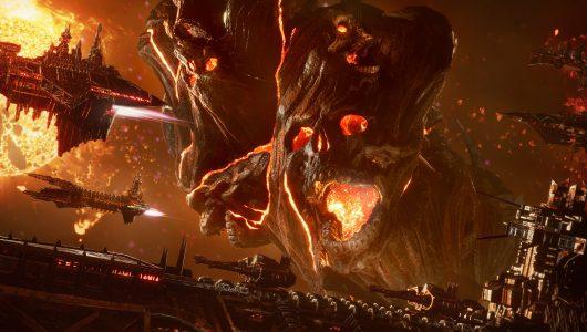 Battlefleet Gothic Armada 2 trailer campagna