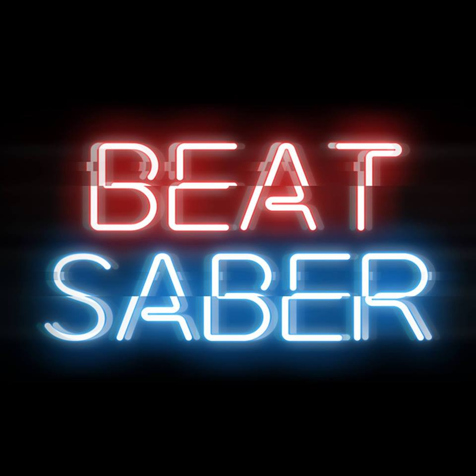Beat Saber PC PS4 | The Games Machine