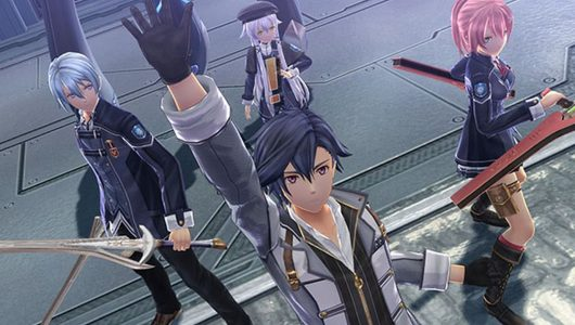 The Legend of Hero Trails of Cold Steel 3
