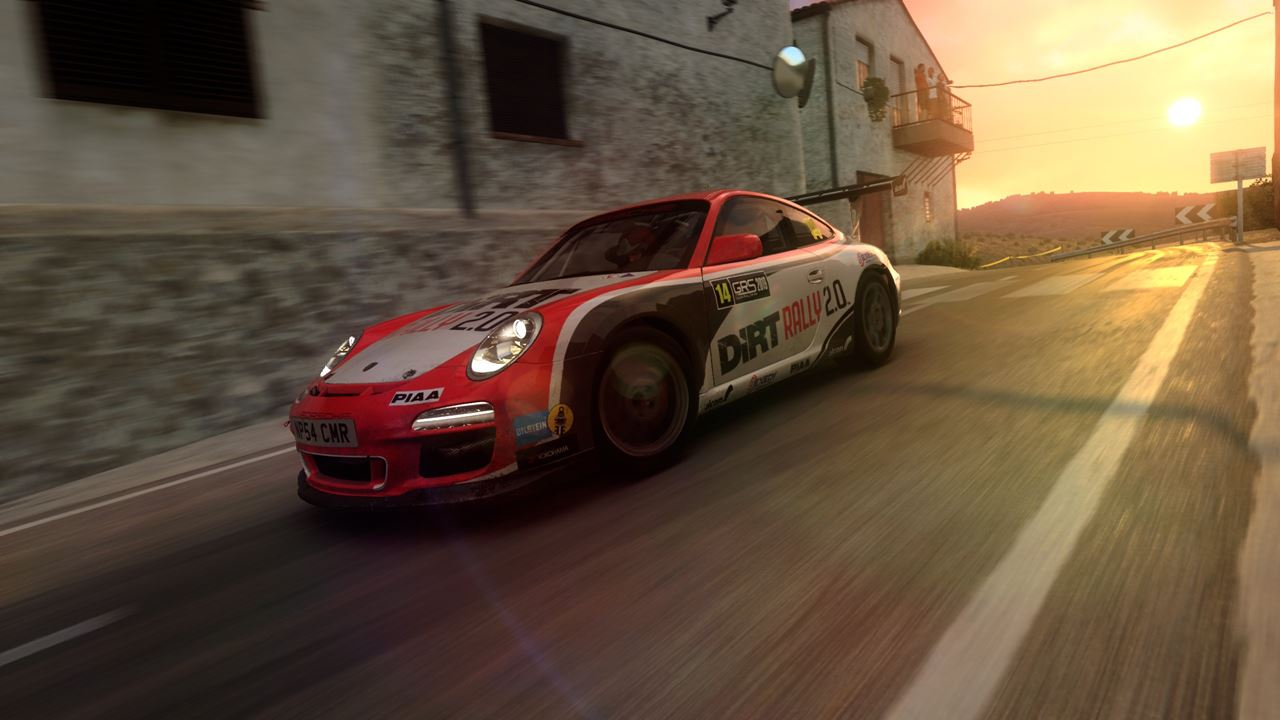 dirt rally 2 0 anteprima provato pc ps4 xbox one tgm. Black Bedroom Furniture Sets. Home Design Ideas