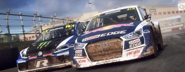Dirt rally 2 Anteprima Provato PC PS4 Xbox One 04