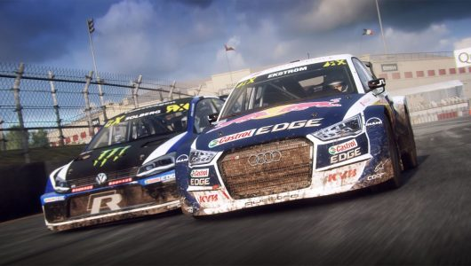 Dirt rally 2 Anteprima Provato PC PS4 Xbox One 04