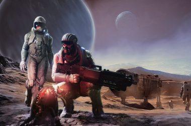 Generis Alpha One Recensione PC PS4 Xbox One apertura