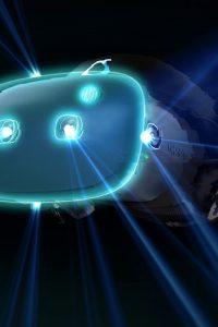 HTC Vive Cosmos Vive Pro Eye