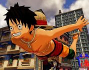 one piece world seeker sistema karma