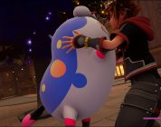 Kingdom Hearts 3 vendite