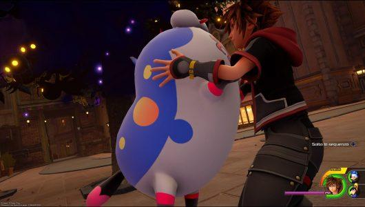 Kingdom Hearts 3 vendite