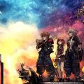 Kingdom Hearts 3 Recensione PS4 Xbox One apertura