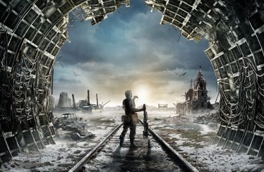 Metro Exodus Anteprima PC PS4 Xbox One Provato apertura