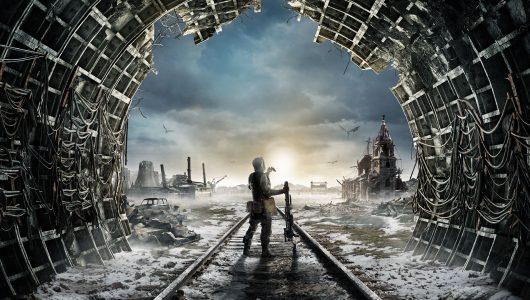 4a games Metro Exodus Anteprima PC PS4 Xbox One Provato apertura