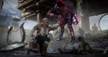 Mortal Kombat 11 trailer gameplay