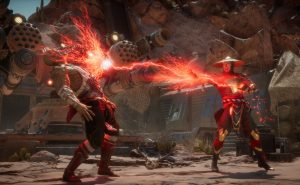 Mortal Kombat 11 anteprima provato PC PS4 Xbox One Switch 07
