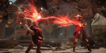 Mortal Kombat 11 anteprima provato PC PS4 Xbox One Switch 07