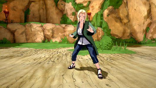 Naruto to Boruto Shinobi Striker Tsunade