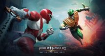 power rangers battle for the grid esport