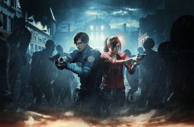 Resident Evil 2 Recensione Remake PC PS4 Xbox One apertura