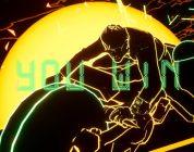 Travis Strikes Again No More Heroes trailer lancio