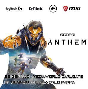 MSI - Anthem