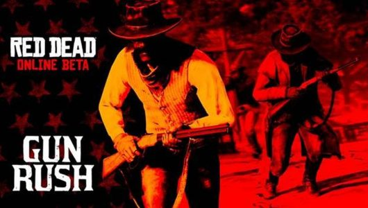 red dead online corsa alle armi