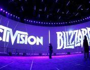 Activision Blizzard editoriale