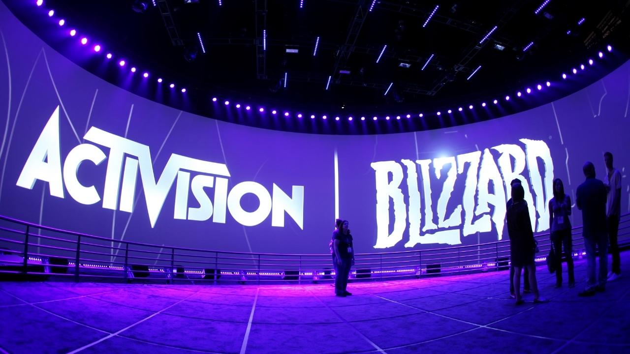 Activision Blizzard causa